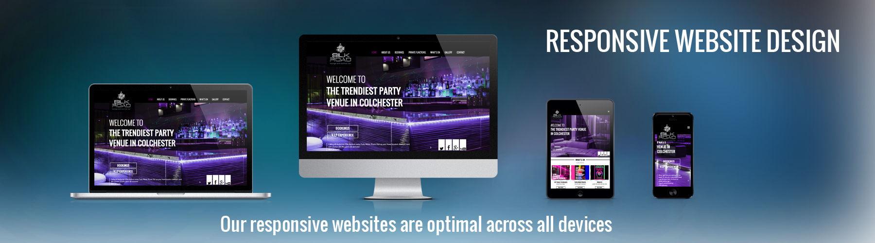 Link 11 Responsive web design