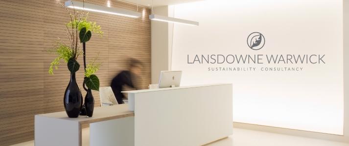 Lansdowne Warwick Link 11 portfolio 2