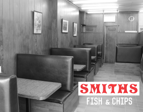 Smiths Fish and Chips Link 11 portfolio 1