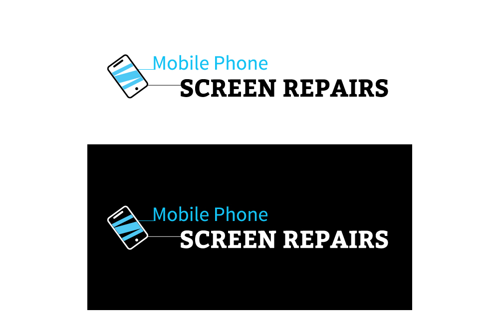 Mobile Phone Screen Repair logo design by Studio Link 11