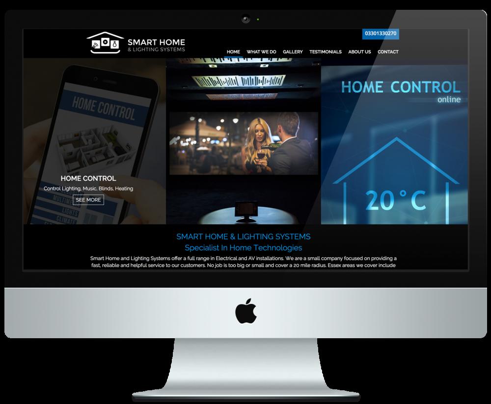 Smart Home Lighting Systems Studio Link Eleven